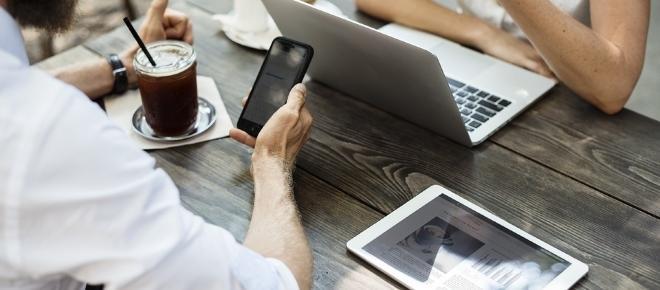 Dinero por Internet: ¿cómo y dónde trabajar desde casa?