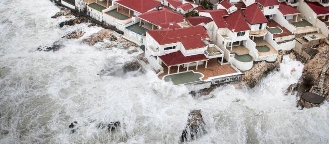 British government responds to criticism over Hurricane Irma response