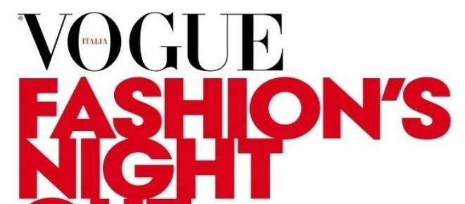 Vogue Fashion's Night Out 2017 a Milano: data ed eventi della nona edizione