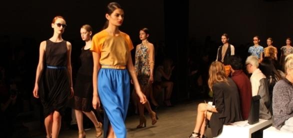 Fashion show, Image Credit: Eva Rinaldi / Wikimedia