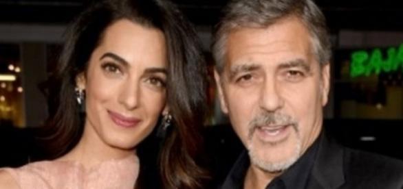 George Clooney: gli impegni umanitari con Amal - luxgallery.it