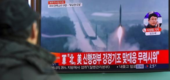 Japão prepara a população para ataques de mísseis da Coreia do Norte