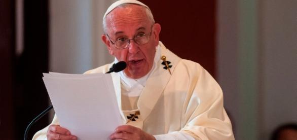 Papa Francisco reza por víctimas en México | El Popular, diario ... - elpopular.mx