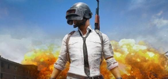 PlayerUnknown's Battlegrounds is one of the most popular titles on Steam right now (via YouTube/PlayerUnknown's Battlegrounds)