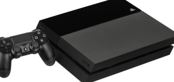 PlayStation 4 - Bagogames/Flickr