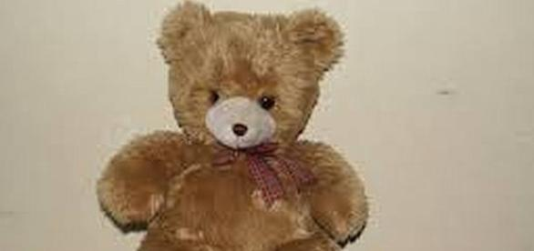 September 9 is Teddy Bear Day [Image: commons.wikimedia.org]