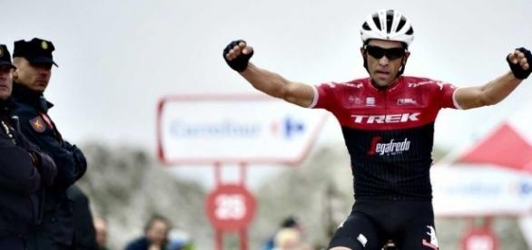 Vuelta 2017 | Etapa 20 | Contador pone el Angliru a sus pies ... - rtve.es