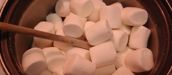 Handcrafted marshmallows inspired by Harry Potter butterbeer now available
