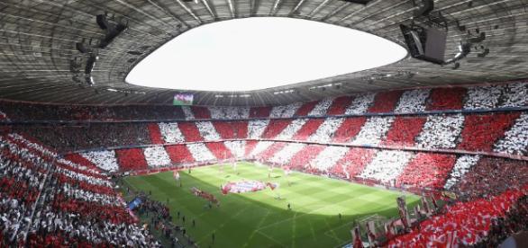 FC Bayern München - bundesliga.de - bundesliga.com
