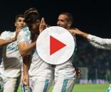 Fuenlabrada 0-2 Real Madrid RECAP: Marco Asensio and Jesus Vazquez ... - mirror.co.uk