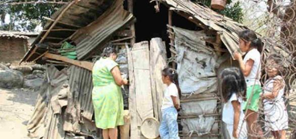 Dominikanische Republik: Armut im Bereich Lago Enriquillo nimmt zu - karibik-news.com