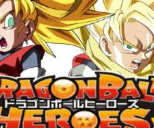 Super Dragon Ball Heroes Image #1557362 - Zerochan Anime Image Board - zerochan.net