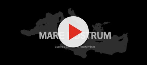 MareNostrum: guerra y éxodo en el mediterráneo
