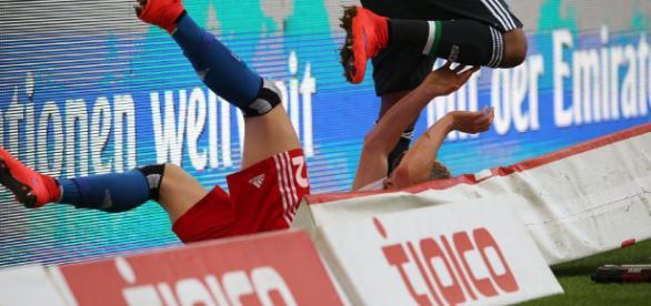 Werbepartner - Tipico wird Partner der Bundesliga - und sofort ... - derwesten.de