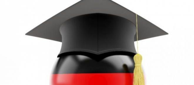 Alemão - Edital Segunda Licenciatura + Teste TOEFL