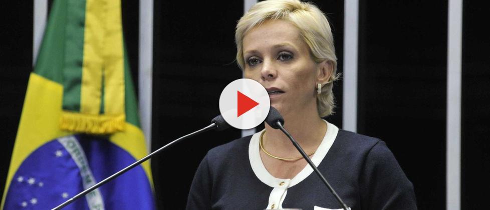 Após TRF2 negar pedidos, posse de Cristiane Brasil permanece suspensa