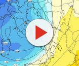 Meteo Italia: l'inverno sembra entrare nel vivo su tutto lo stivale