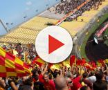 Tanti spettatori previsti per Lecce- Catania.