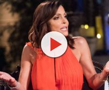 Bethenny Frankel attends a 'RHONY' reunion. - [Photo via Bravo / YouTube screencap]