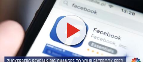 Changes are coming to Facebook. - [NBC News / YouTube screencap]