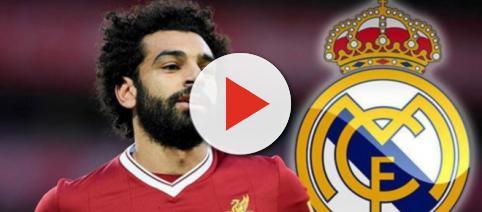 Mercato : La réponse cash de Salah au Real Madrid !