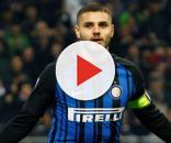 Mauro Icardi intéresse le PSG ?
