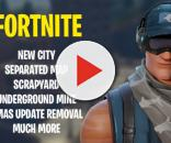 "New ""Fortnite"" update will be huge. Image Credit: Own work"