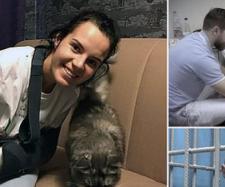 Galerie foto: Rusoaica la care soțul gelos i-a tăiat mâinile cu toporul face mărturisiri cutremurătoare - 6 - Sursa foto: Daily Mail
