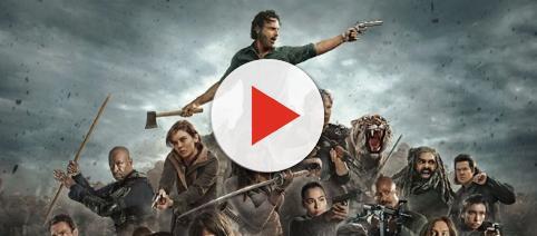 The Walking Dead Season, Episode and Cast Information - AMC - amc.com
