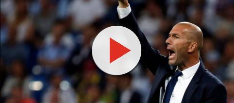 La increíble rajada de Zidane a una vaca sagrada del equipo