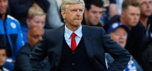 Arsene Wenger says he will remain in charge of the Gunners atleast until 2019