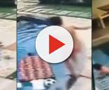 Criança autista de 7 anos salva primo de 2 anos de afogamento; veja o vídeo
