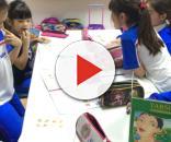 Educação no Brasil: muitas barreiras levantadas.