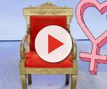 Uomini e Donne: trono rosa news