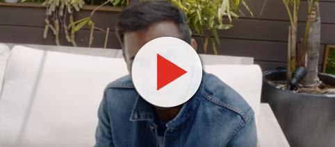 73 Questions With Aziz Ansari - Image credit - Vogue | YouTube