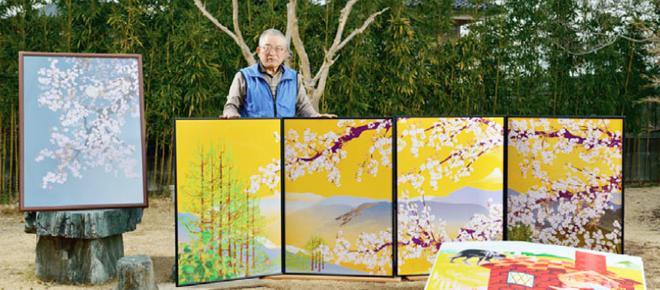 Un Giappone all'avanguardia, sia nella tecnologia che nel settore artistico
