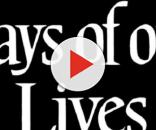 'Days of our Lives' logo. - [NBC / YouTube screencap]