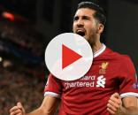 Emre Can 'tells Liverpool how much he wants' to sign a new ... - mirror.co.uk