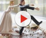 Lascia la sposa all'altare, poi festeggia con gli amici: tanto e ... - funnews24.com