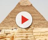 Nella piramide di Cheope c'è una stanza dei misteri. Forse è ... - lastampa.it
