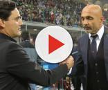 Spalletti è la bestia nera di Montella: 4 vittorie su 4 per il ... - passioneinter.com