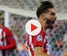 Milan, scambio con l'Atletico Madrid?