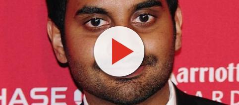Aziz Ansari [image courtesy of David Shankbone wikimedia commons]