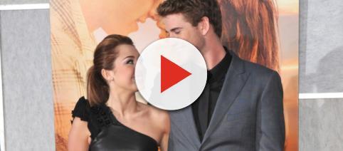 Miley Cyrus y Liam Hemsworth finalmente se casaron en secreto