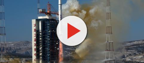 Primer lanzamiento de cohete chino en 2018