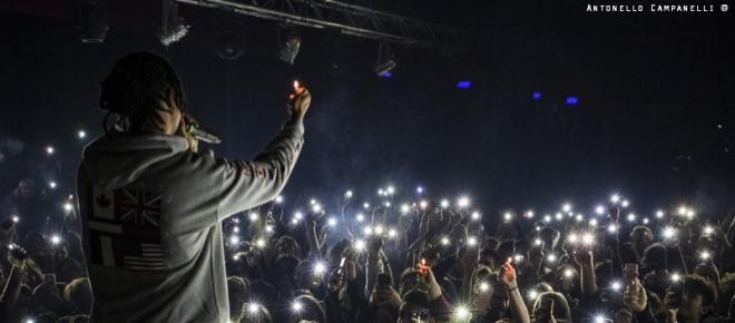 Rap italiano: numeri mai visti prima