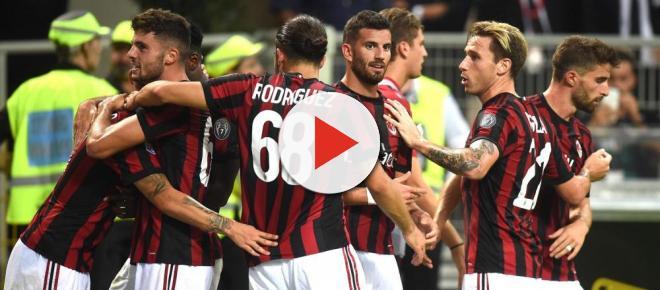 Milan addio ufficiale, arrivano 4 milioni; Inter scatenata, cena per il nuovo 10