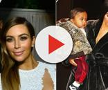 Kim Kardashian, Kanye West welcome baby number 3 via surrogate. Image Credit: Blasting News