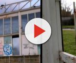 La villa Comunale di Pomigliano in condizioni disastrose