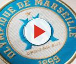 maillots olympique de marseille 2015 2016 logo - Tuxboard - tuxboard.com